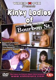 Kinky Ladies Of Bourbon St