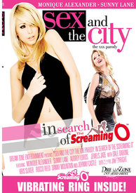 Sex And The City Xxx Parody